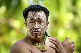 Los Maorís