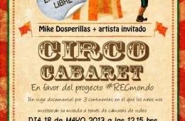 (Español) Circo Cabaret RECmondo