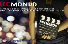 (Español) RECmondo en Verkami.com
