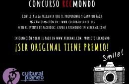 (Español) CONCURSO GANA UN PACK RECMONDO