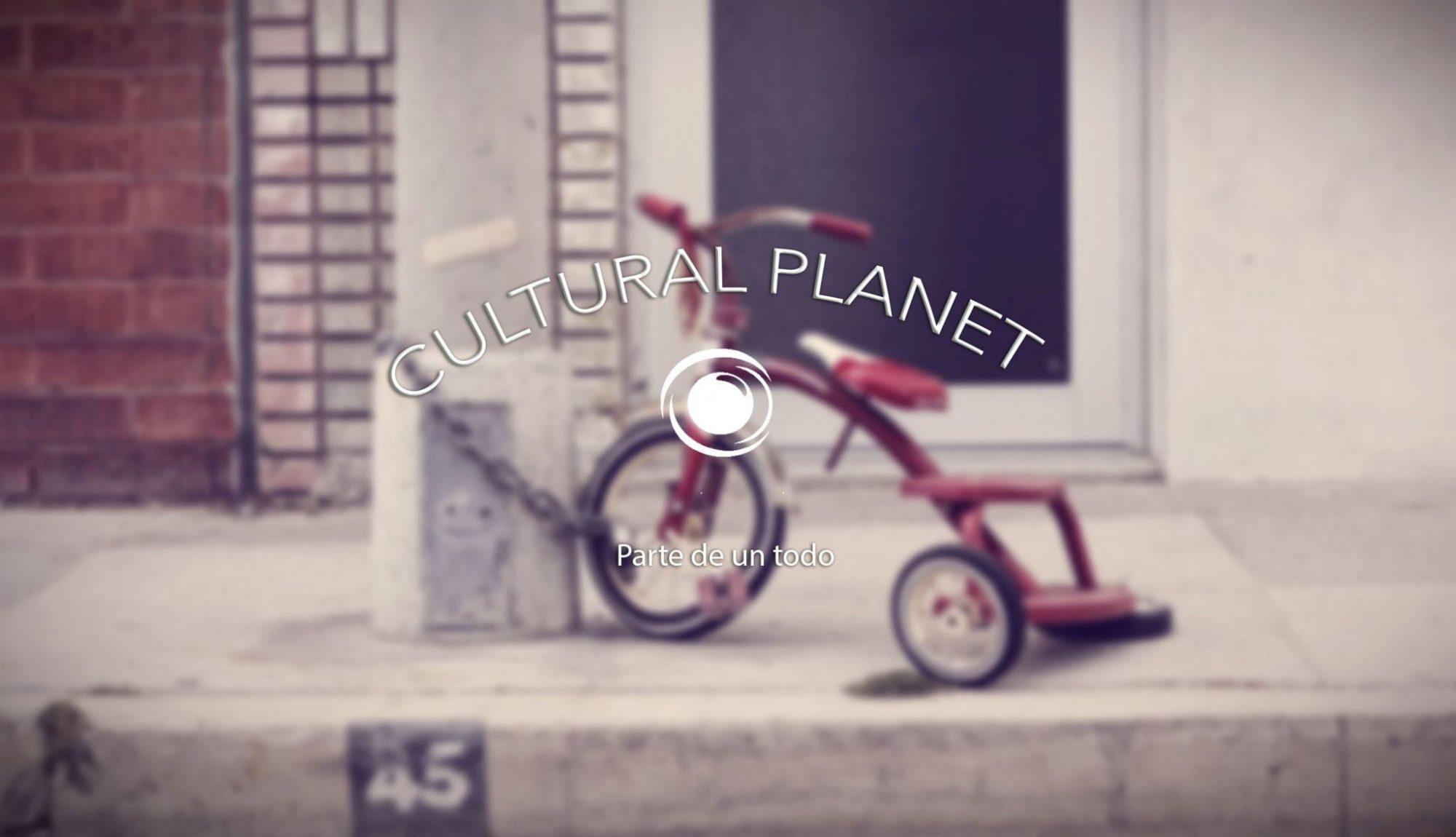 Cultural Planet